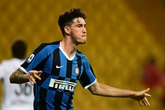 Italie : l'Atalanta fonce, l'Inter s'en sort