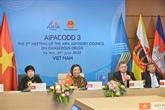 Les pays de l'ASEAN construisent une communauté sans drogue