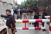 Pakistan : attaque de la Bourse de Karachi, au moins 6 morts