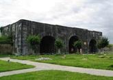 Conservation de la citadelle de la dynastie des Hô