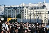 Des milliers de manifestants à Paris contre les violences policières