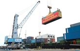 Ouverture d'une ligne maritime reliant le port de Quy Nhon à l'Asie du Nord-Est