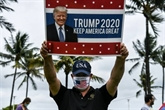 Convention républicaine : Trump cherche un autre État que la Caroline du Nord
