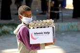 Yémen : la conférence des donateurs récolte la moitié de l'aide réclamée