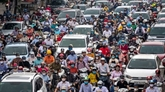 COVID-19 : lapresse internationale continue de saluer la stratégie vietnamienne