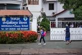 Les experts étrangers et les étudiants autorisés à entrer au Laos