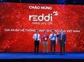 Le deuxième réseau virtuel mobile fait ses débuts au Vietnam