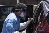 Au Texas, des centres de dépistage pris d'assaut