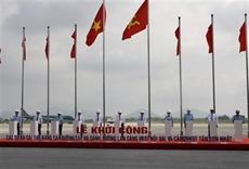 Réhabilitation et modernisation des pistes des aéroports de Nôi Bài et de Tân Son Nhât
