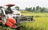 Agriculture : missions pour le reste de l'année
