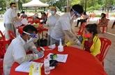 La pandémie de COVID-19 pourrait entraîner une crise alimentaire au Cambodge