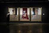Un triptyque de Francis Bacon vendu 84,6 millions d'USD aux enchères sans public de Sotheby's
