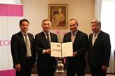 Le Fonds AEON 1% Club soutient les étudiants vietnamiens au Japon