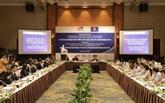 Dialogue avec les entreprises européennes au Vietnam