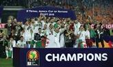 Foot : la Coupe d'Afrique des Nations reportée à 2022 en raison du coronavirus