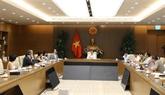 Le Vietnam invité à se joindre à la production de vaccin contre le SARS-CoV-2