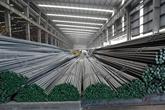 Hoà Phat : 258.500 tonnes d'acier de construction vendues en mai