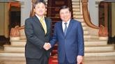 Hô Chi Minh-Ville coopère avec la JICA dans la mise en œuvre des projets japonais d'APD