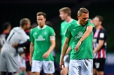 Allemagne : le Werder Brême, corrigé par Francfort, reste avant-dernier