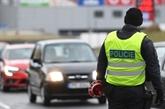La Belgique rouvrira le 15 juin ses frontières avec ses voisins européens