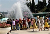 Le Vietnam en tête de l'Asie du Sud-Est pour relancer le tourisme