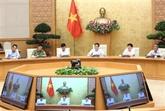 Poursuite de la mise en quarantaine des spécialistes étrangers entrant au Vietnam
