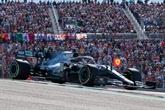 F1 : les pilotes Mercedes reprendront la piste la semaine prochaine