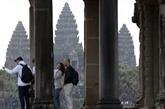 Le Cambodge s'apprête à accueillir les touristes étrangers