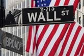 Wall Street galvanisée par une baisse surprise du taux de chômage