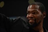 NBA : Durant forfait pour la fin de saison avec Brooklyn