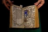 Deux livres d'heures du XVe siècle vendus à très bon prix lors d'enchères à Drouot