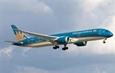 Vietnam Airlines ouvre deux nouvelles liaisons aériennes intérieures