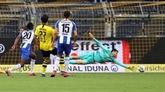 Dortmund conforte sa deuxième place en battant le Hertha