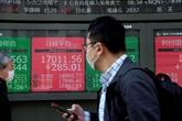 La Bourse de Tokyo portée par la baisse surprise du chômage aux États-Unis