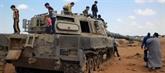 Libye : un cessez-le-feu reste un prérequis pour toute initiative de paix