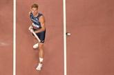 Athlétisme : Kevin Mayer vainqueur d'un triathlon à distance