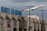 Reprise progressive des vols commerciaux à l'aéroport de Nantes-Atlantique