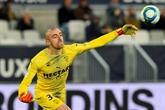 Ligue 1 : Angers recrute le gardien Paul Bernardoni