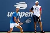 Tennis : l'ATP met aux enchères des entraînements avec les plus grands coaches