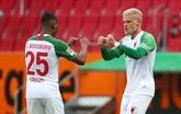 Le foot au temps du coronavirus, premier bilan en Allemagne