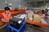 Au moins 55% des Vietnamiens feront des achats en ligne en 2025