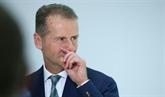 Volkswagen : le patron abandonne la présidence de la marque