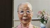 À 90 ans, une mamie