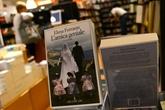 La romancière italienne Elena Ferrante est de retour