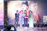 Football : le prix du fair-play 2019 pour Chuong Thi Kiêu
