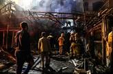 Iran :au moins 18 morts dans une explosion dans une clinique de Téhéran