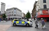 Amertume à Leicester, première ville britannique à reconfiner