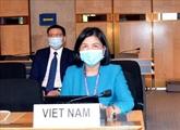 Le Vietnam souligne la garantie des droits à la santé et à la sécurité des personnes