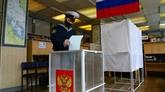 Réforme constitutionnelle : Poutine appelle les Russes à voter au référendum