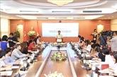 Saisir les opportunités pour accélérer les priorités du Vietnam au Conseil de sécurité